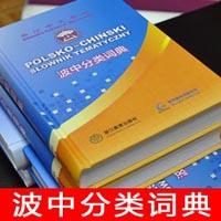 中波分类词典